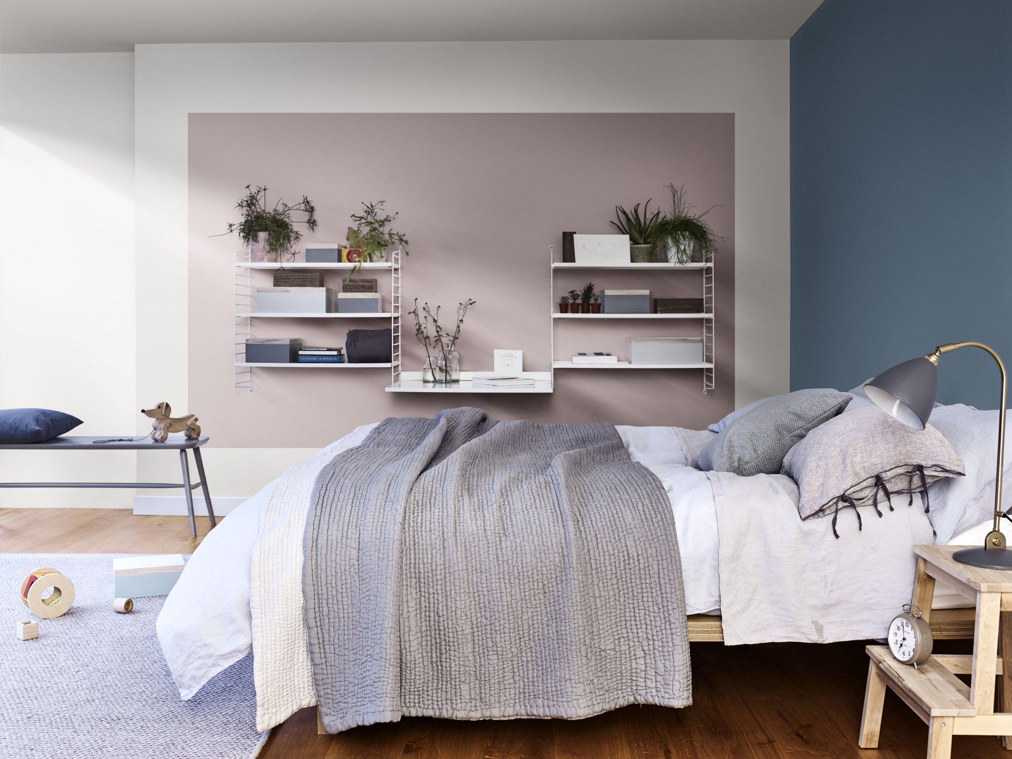 Kleurtrend Roze Interieur : Deze kleur is uitgeroepen tot dé kleur van 2018 &c