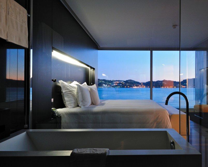 Altis Belém Hotel & Spa Lissabon