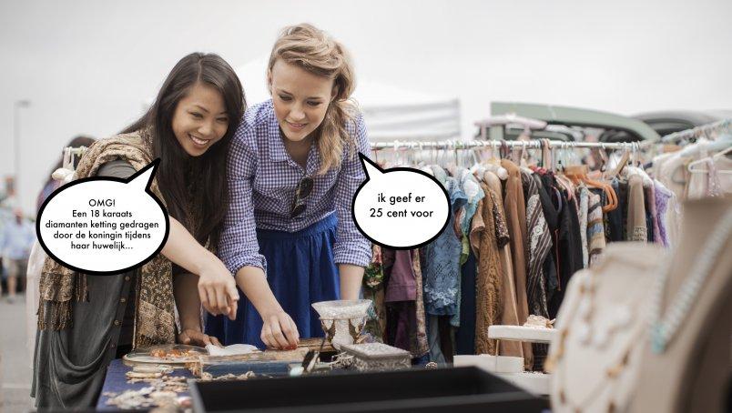 5 Marktplaatstypes die direct offline moeten