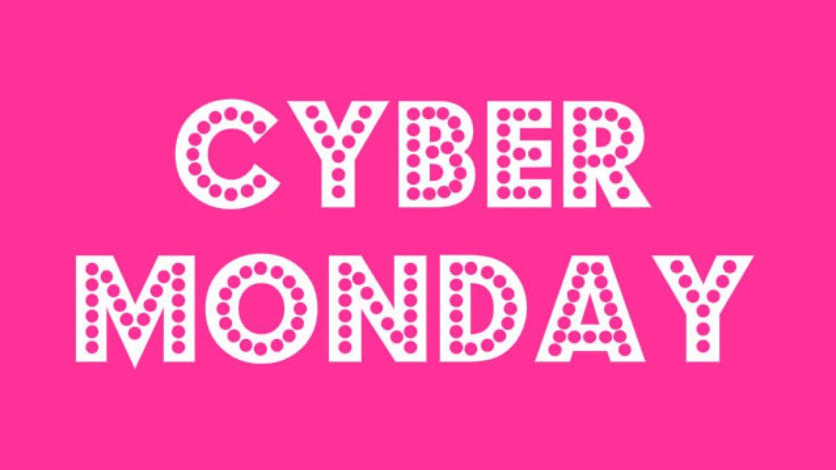 Dit Zijn De Beste Cyber Monday Deals Op Een Rij C