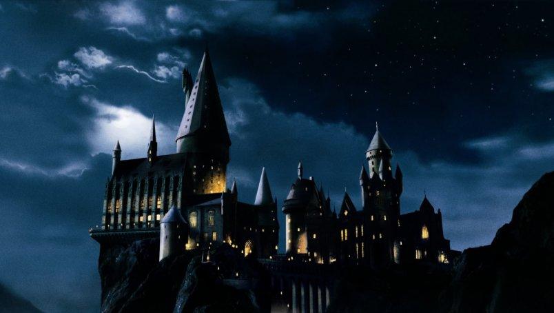 Wil je slapen in dit Harry Potter appartement?