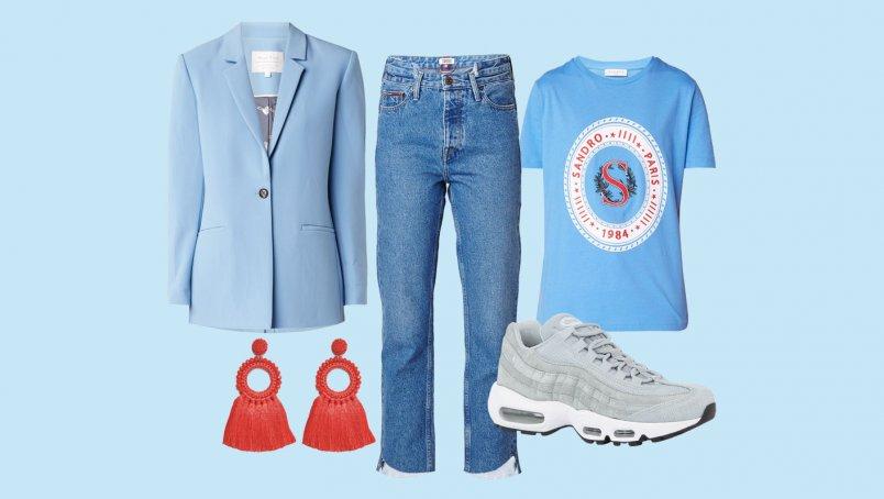 3x outfit inspiratie voor de maandag