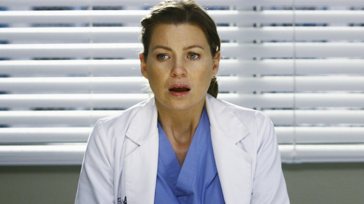 Deze twee grote karakters verlaten Grey\'s Anatomy - &C