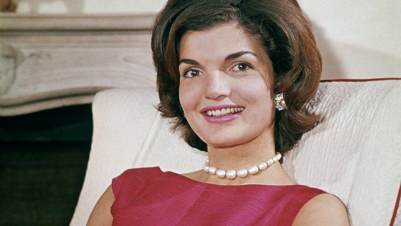 Dit is de 27-jarige kleindochter van Jackie Kennedy