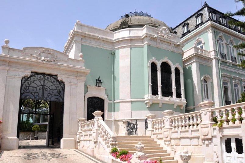 Pestana Palace Lissabon