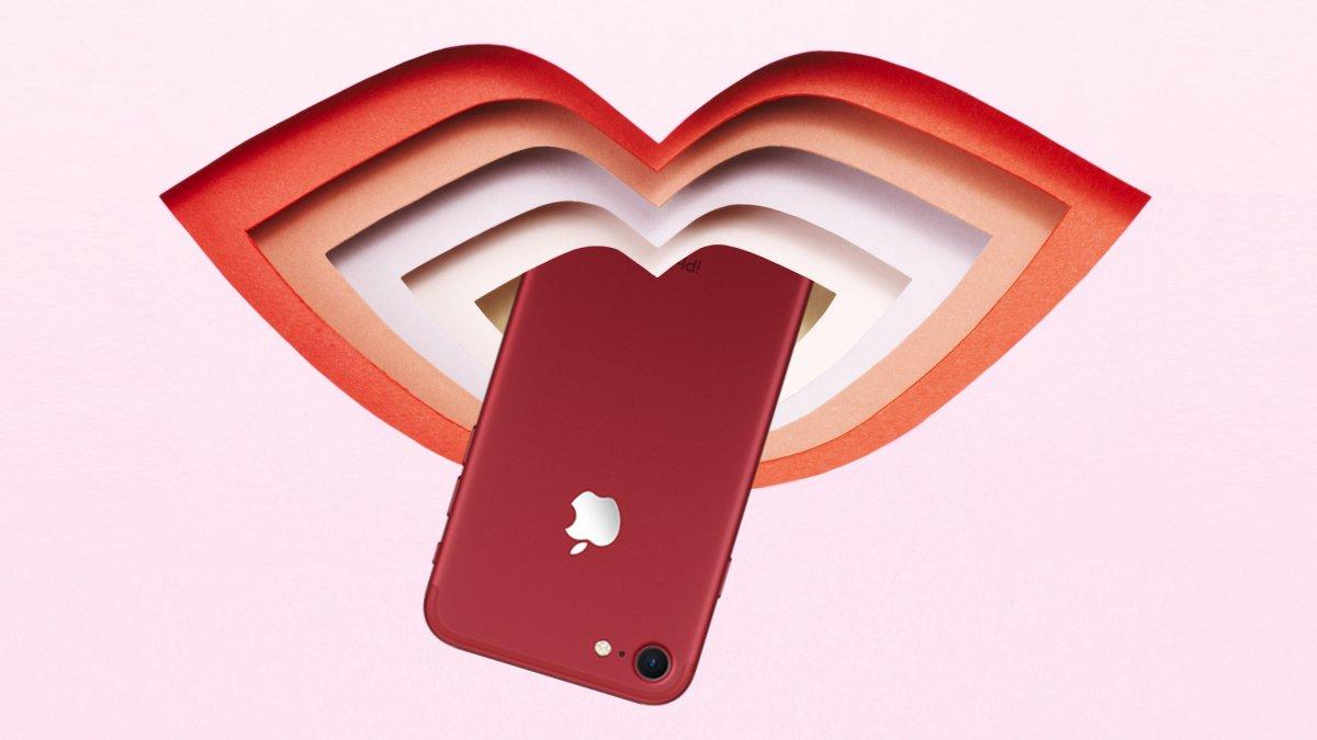 Rode iPhone