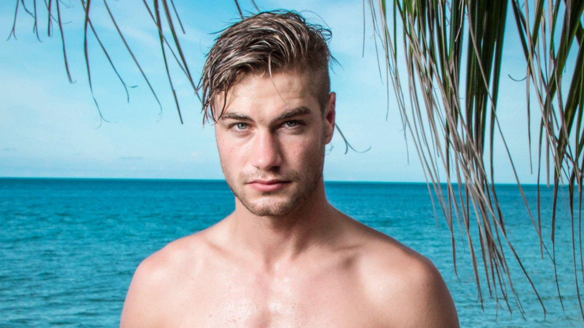 Temptation Island verleider Joshua klapt uit de school over Chloë