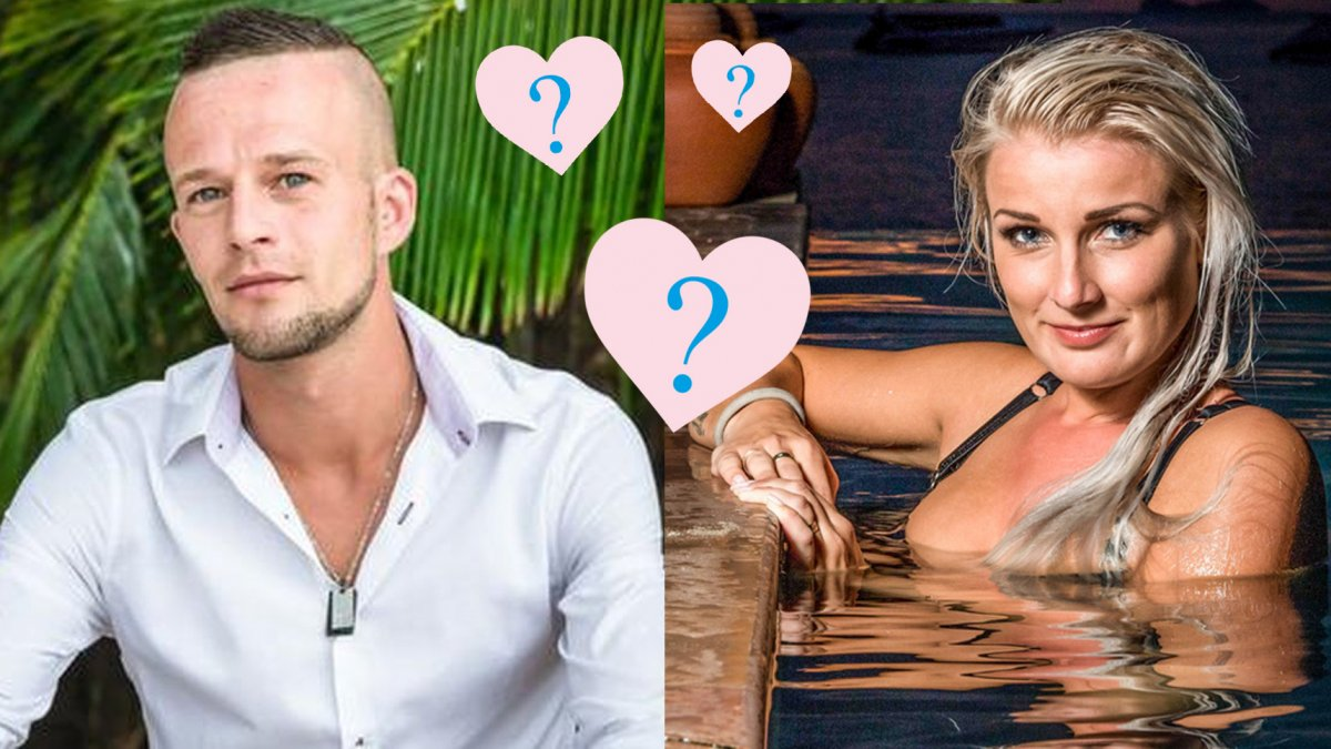 Tim Cherish Temptation Island