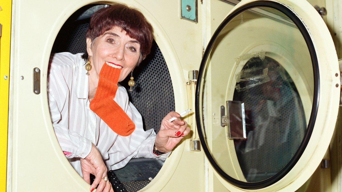 Mysterie opgelost: jouw wasmachine eet dus echt sokken en strings