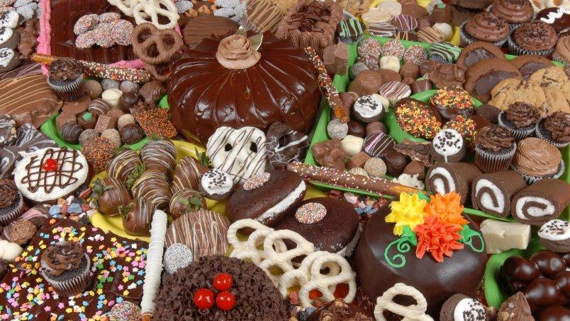 Chocoladewalhalla Chocolade Utrecht