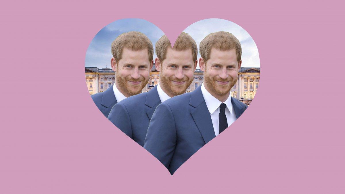 Een ode aan Prins Harry