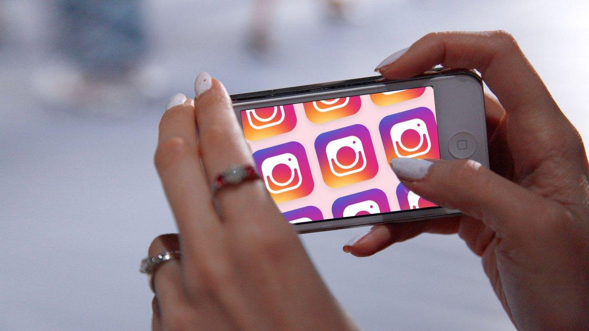 Algoritmes Instagram
