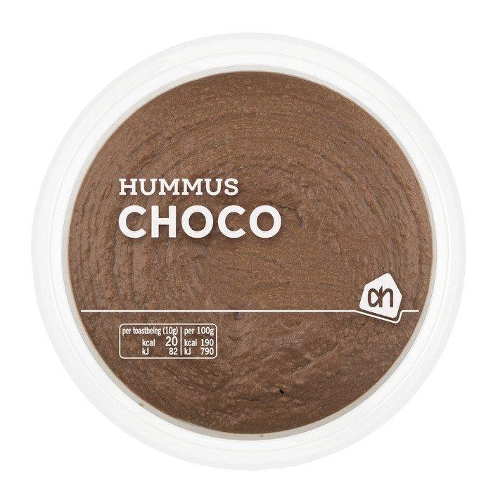Is de nieuwe chocohummus van de Albert Heijn dé millennial ...