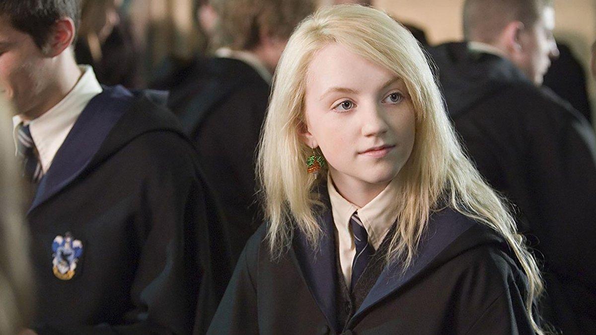 Loena Leeflang Harry Potter