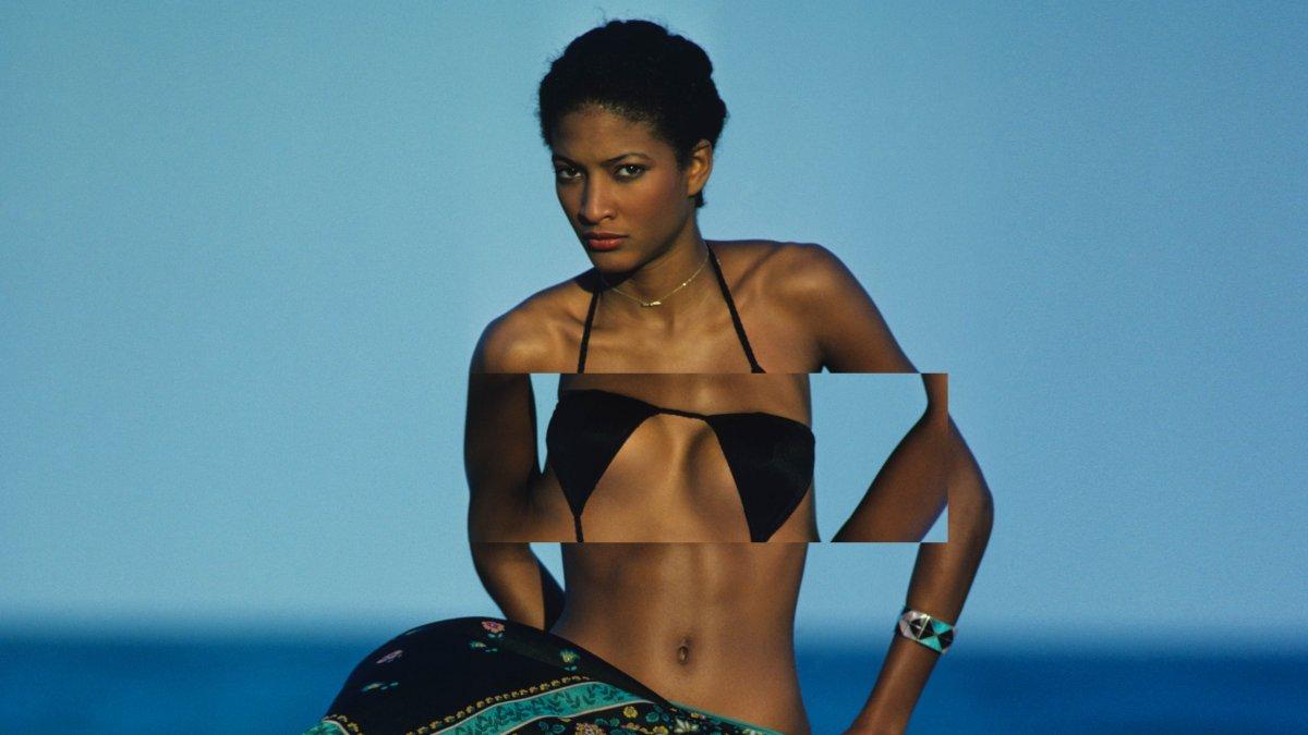 Bikini trend