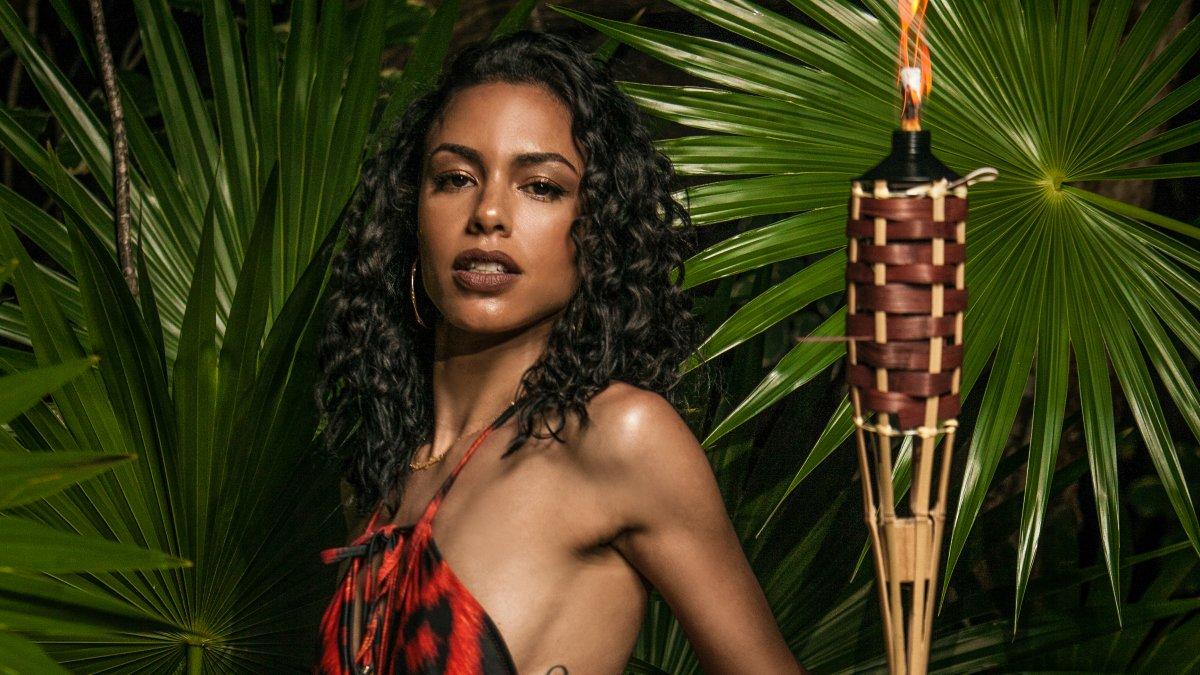 Temptation Island VIPS verleidster Charissa