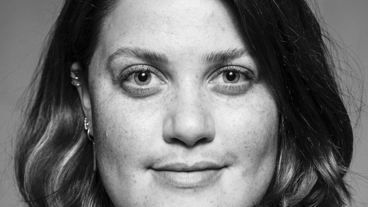 Esmee van Kampen