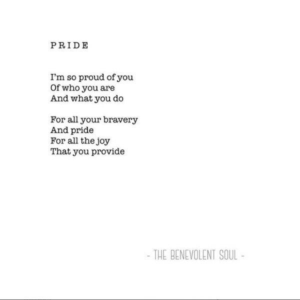 Korte Gedichtjes Van The Benevolent Soul C