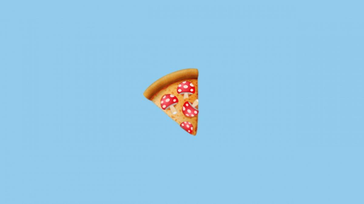 truffel pizza