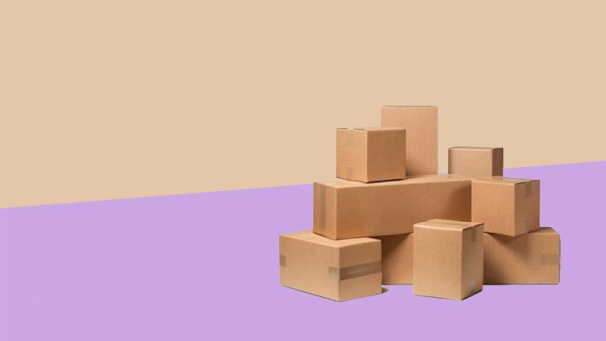 pakketjes