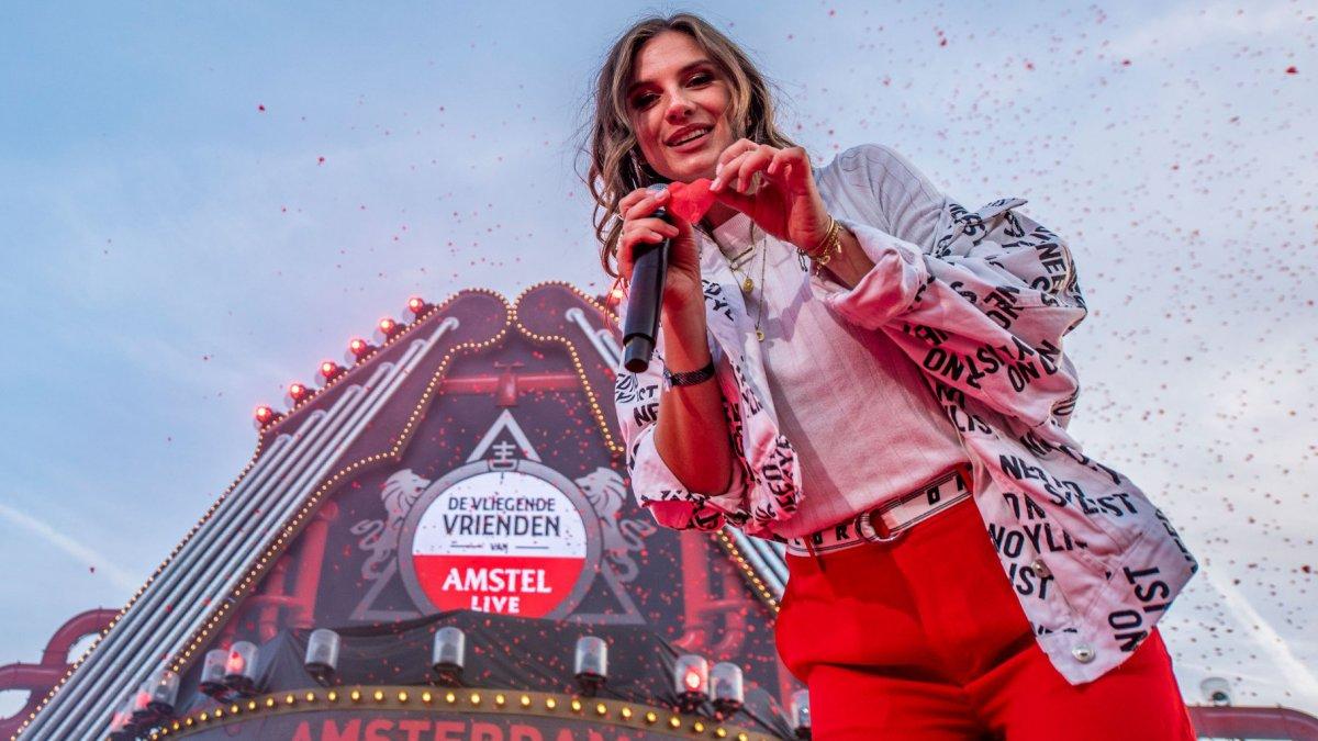 Amstel live,