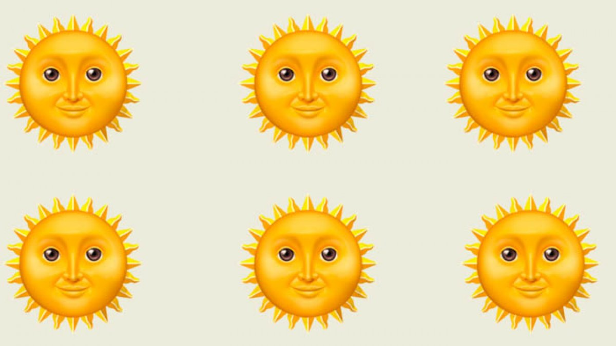 zonnebrand