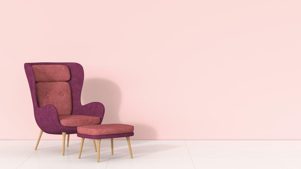 interieur kleur