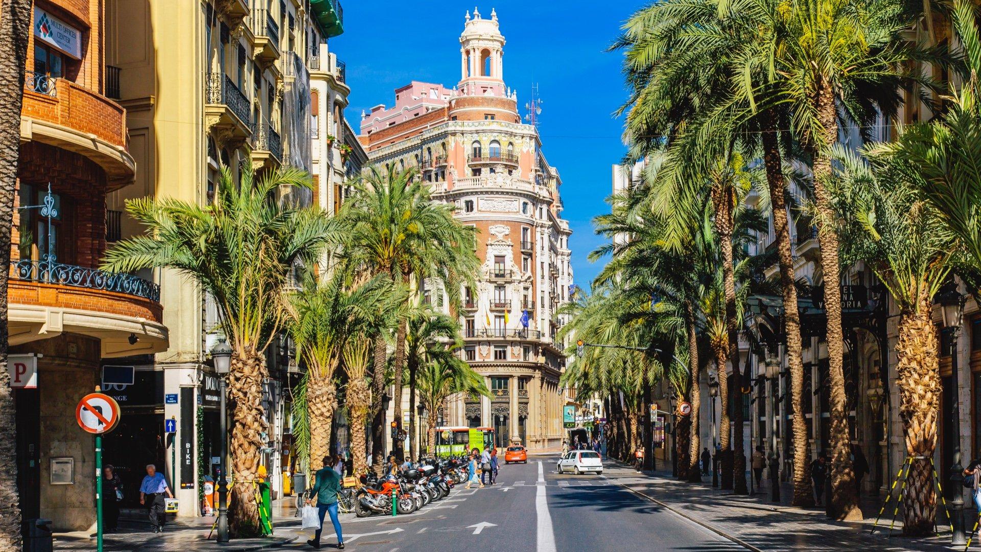 Vamos a Valencia: de leukste plekken om te bezoeken volgens &C - &C