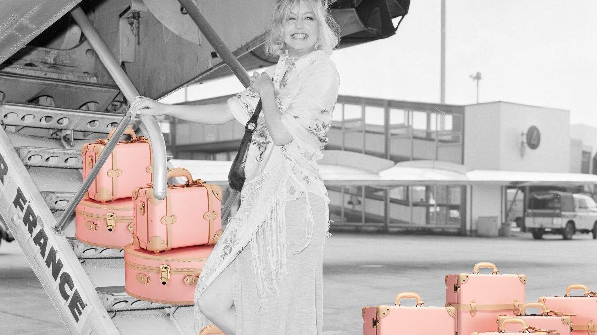 koffer bagageband