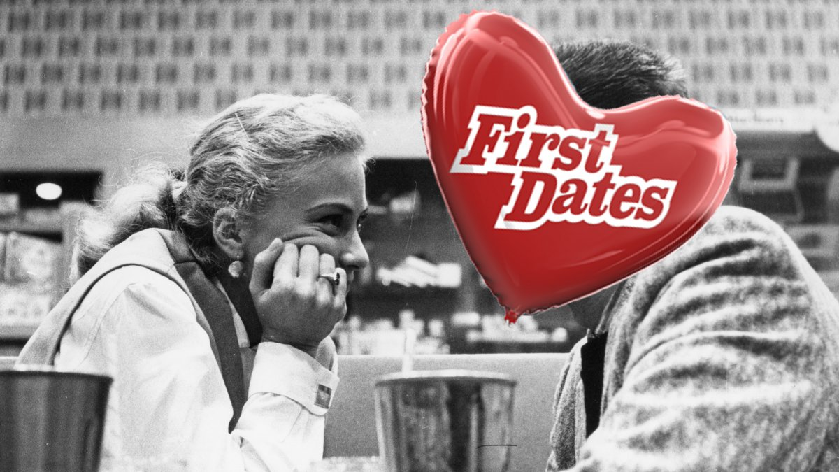 first dates met bn'ers