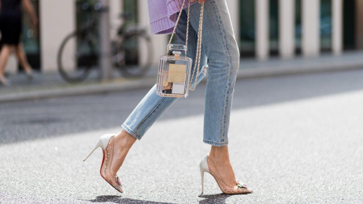 jeans shoppen