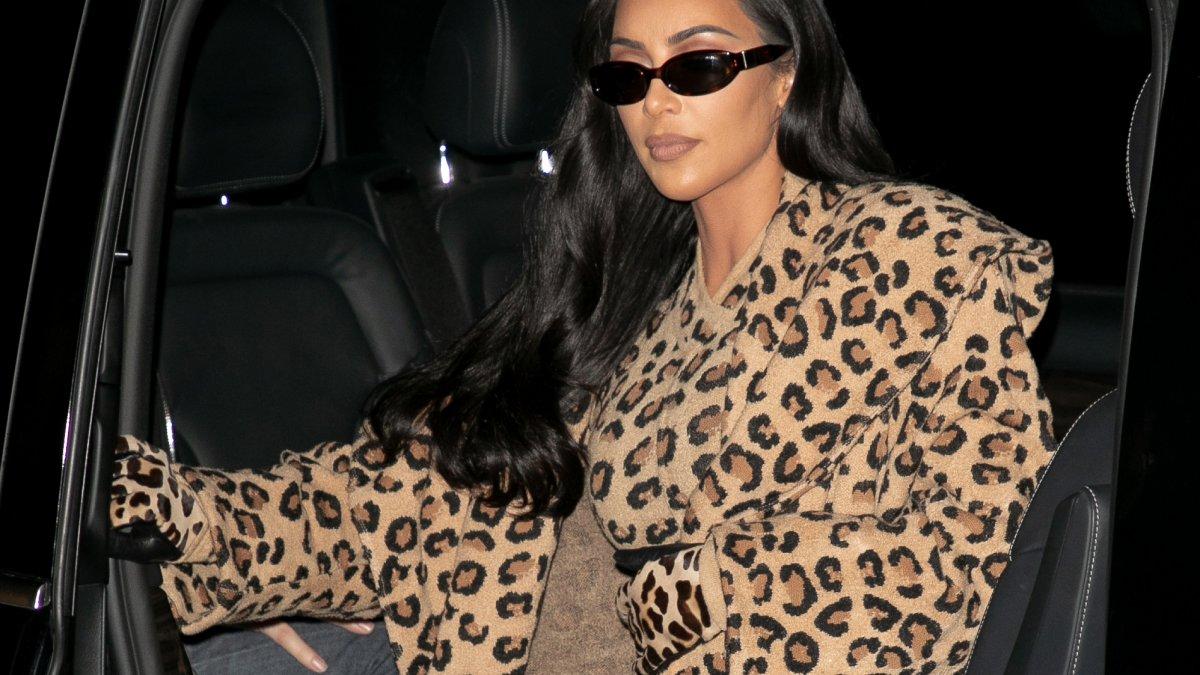 Kim Kardashian film