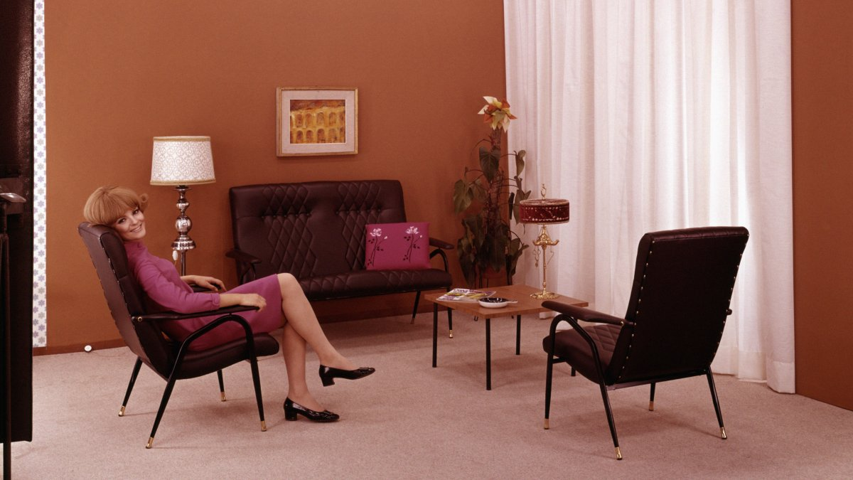 tweedehands meubels