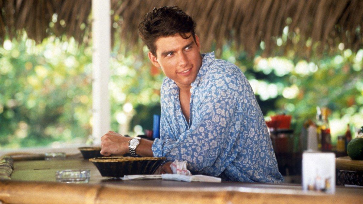 zoon Tom Cruise