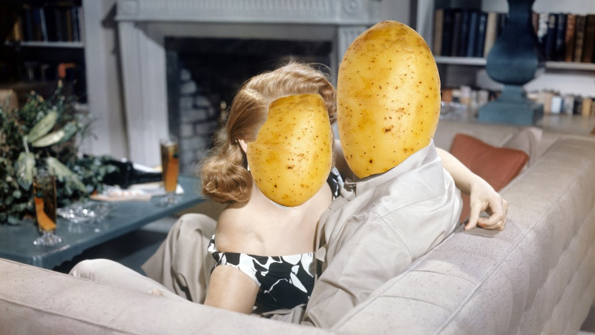 couch patatoes