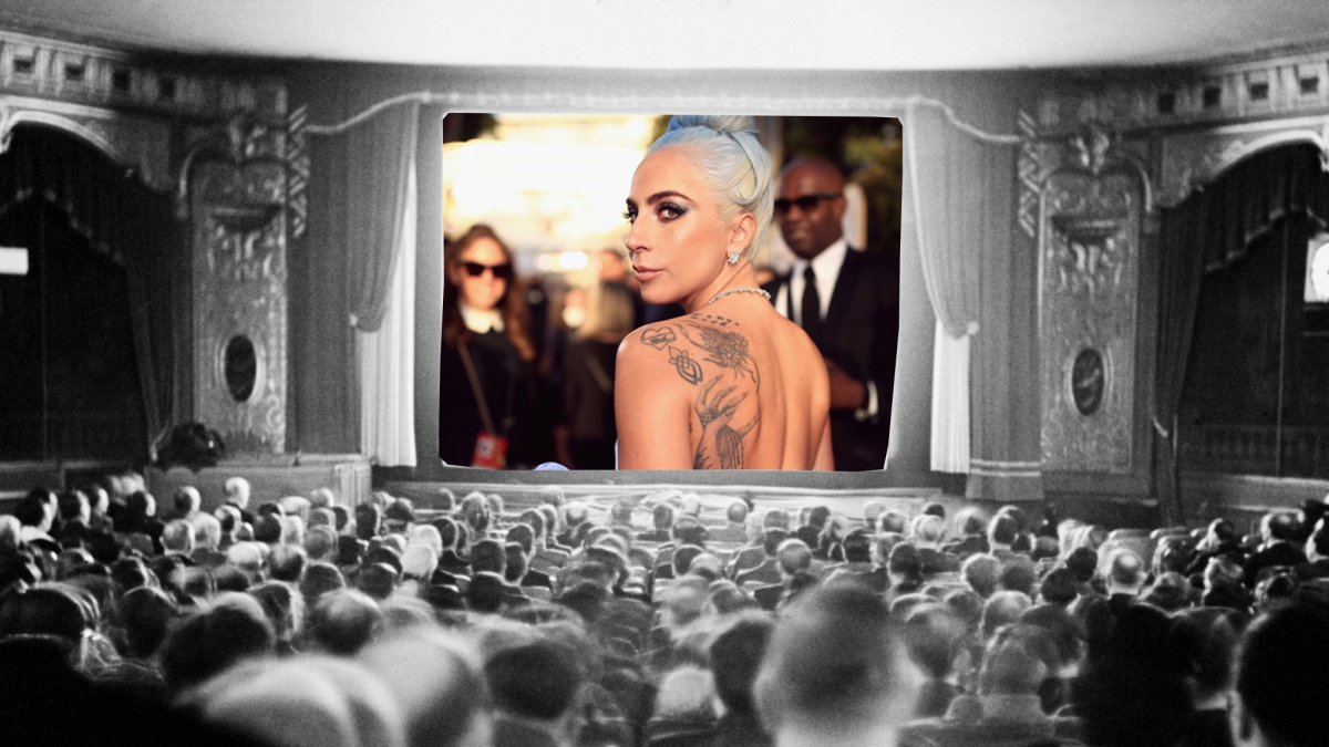 Lady Gaga film