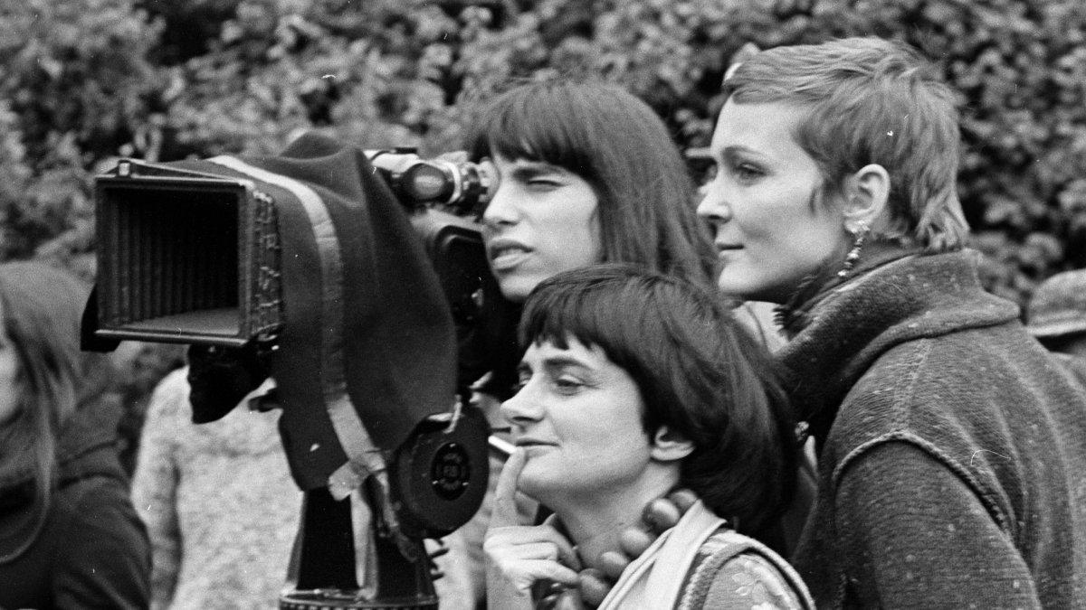 vrouwen regisseurs