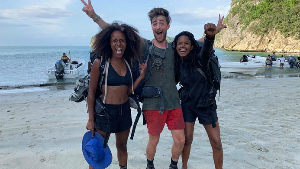 Expeditie Robinson winnaar 2019