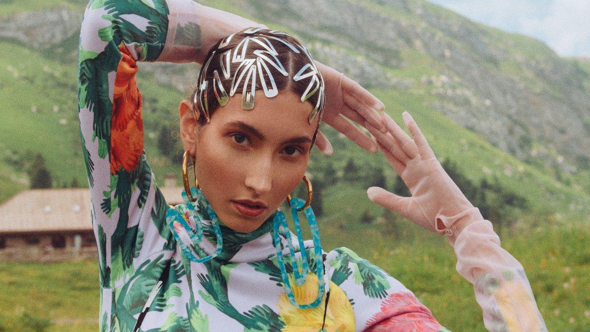 Modefotograaf Lotte Schriek