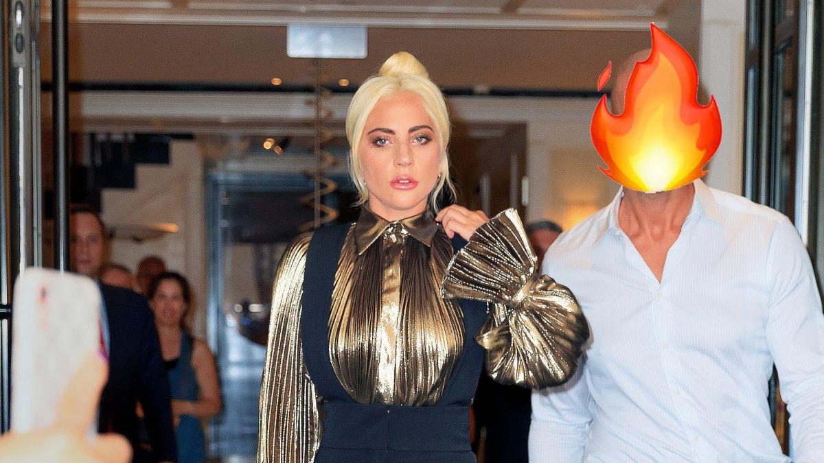 Lady Gaga vriend