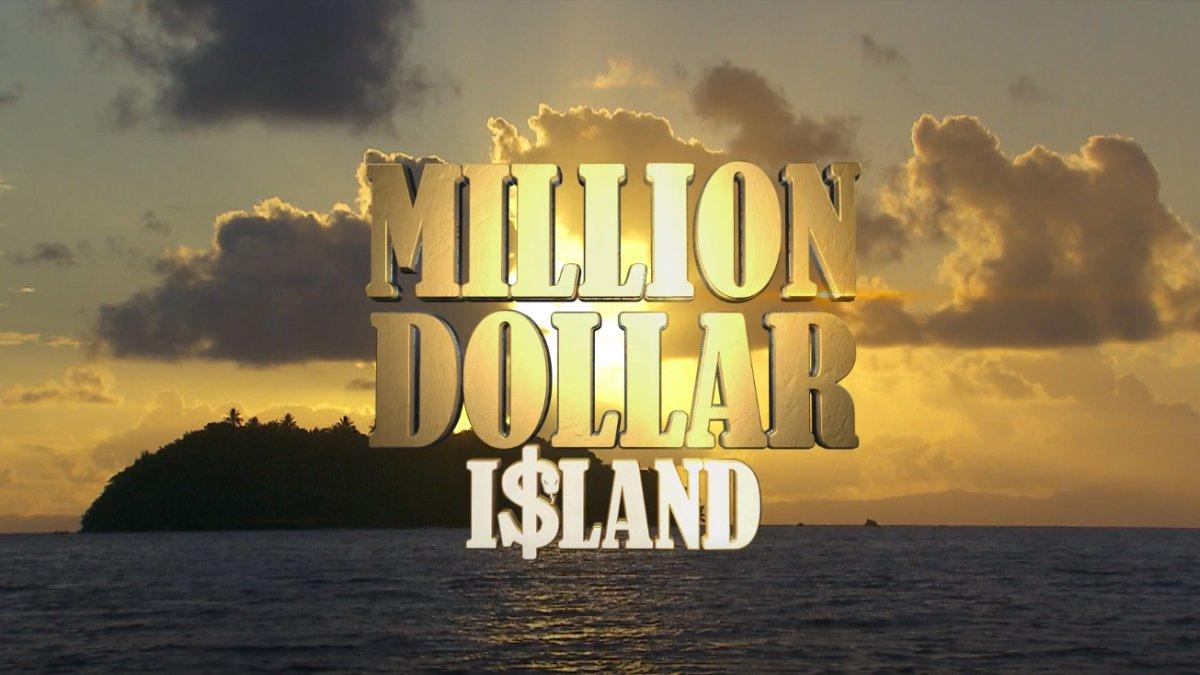 Million Dollar Island