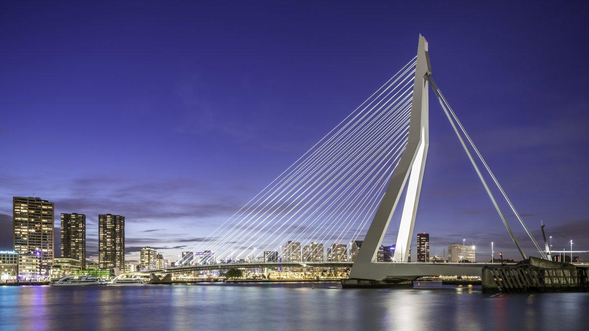 Rotterdam tips