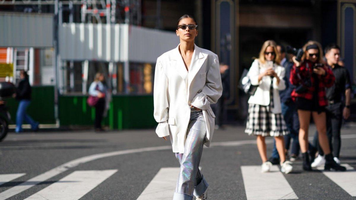 Мода весна-лето 2020: основные тренды | 675x1200