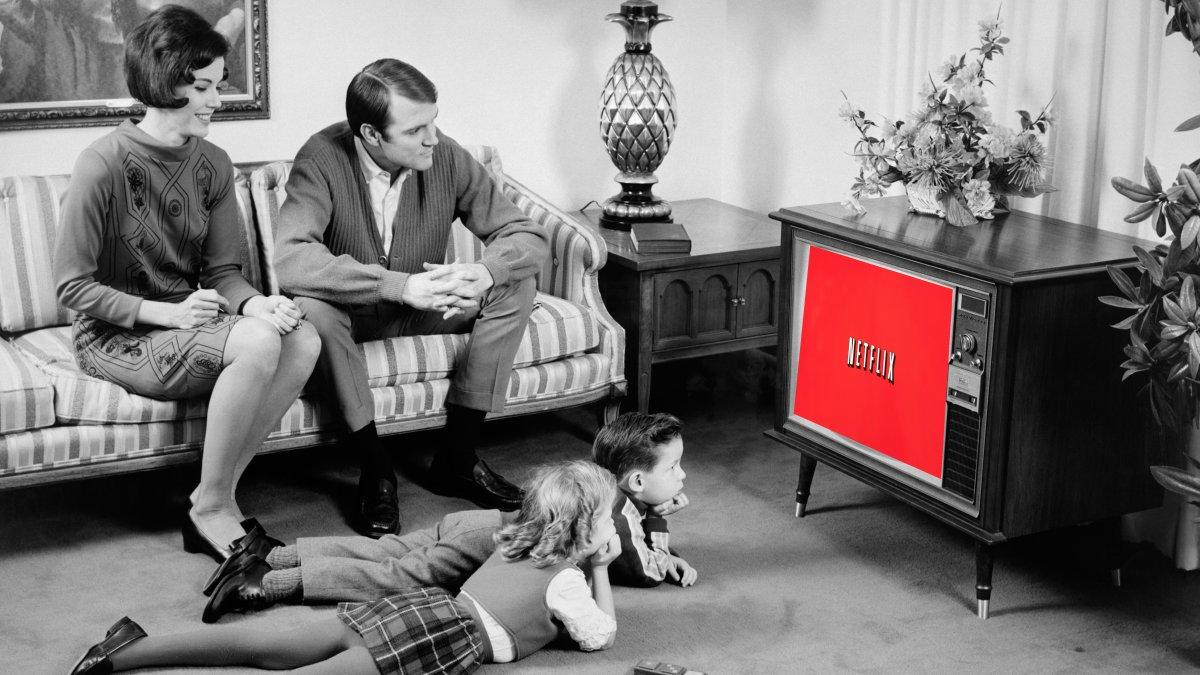 Netflix februari 2020