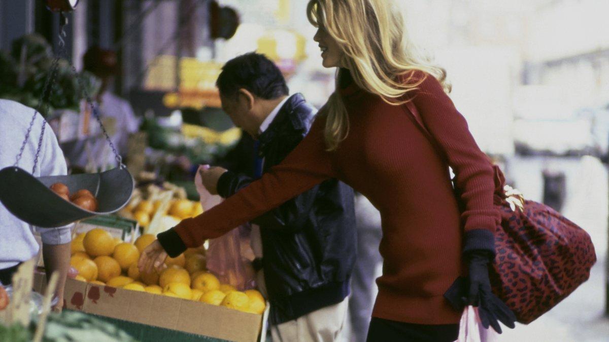 Lifehack kruiden supermarkt