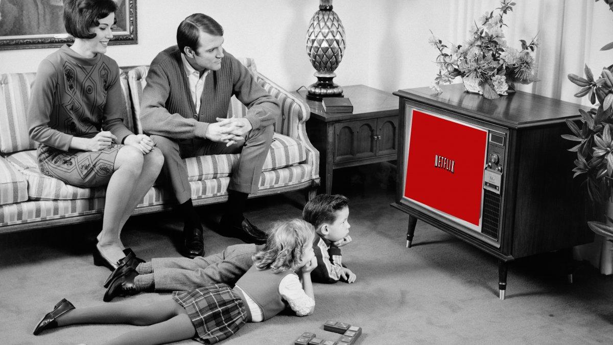 Netflix series 2020