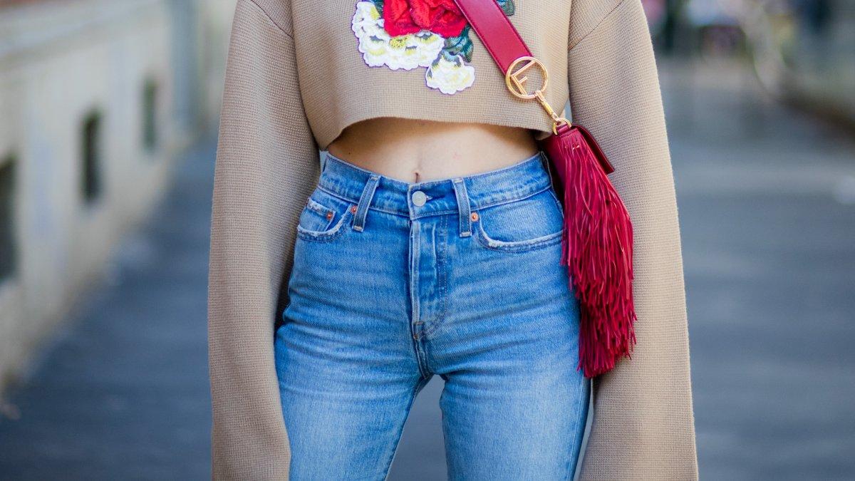 Waarvoor is het kleine zakje in je broek