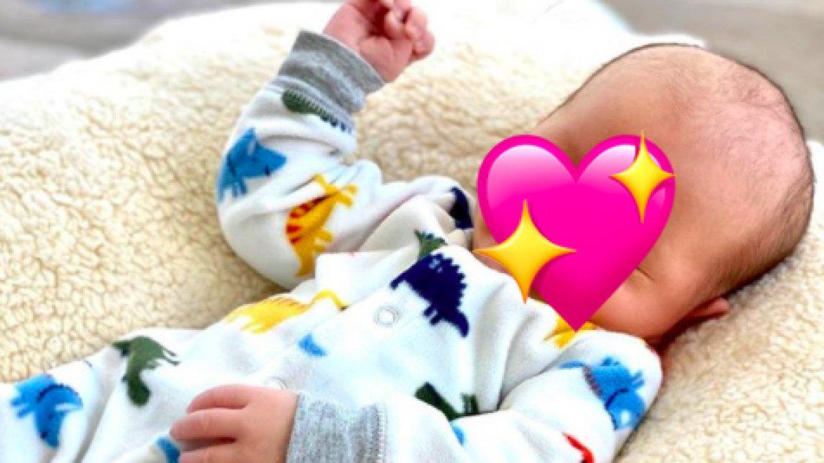 Jenna Dewan zoon