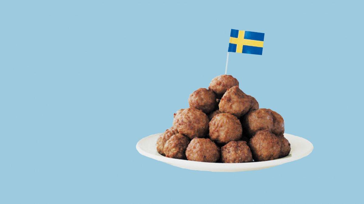 Recept Zweedse balletjes Ikea
