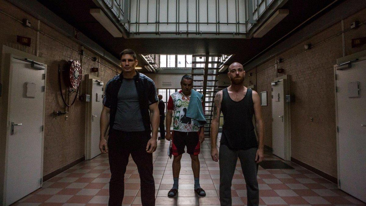 Undercover seizoen 2